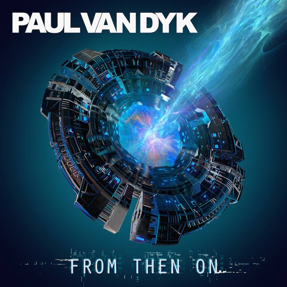 .@PAULVANDYK anuncia su nuevo álbum 'From Then On'. ��  https://t.co/NAf6qD27zx https://t.co/9EXnL7JiEw