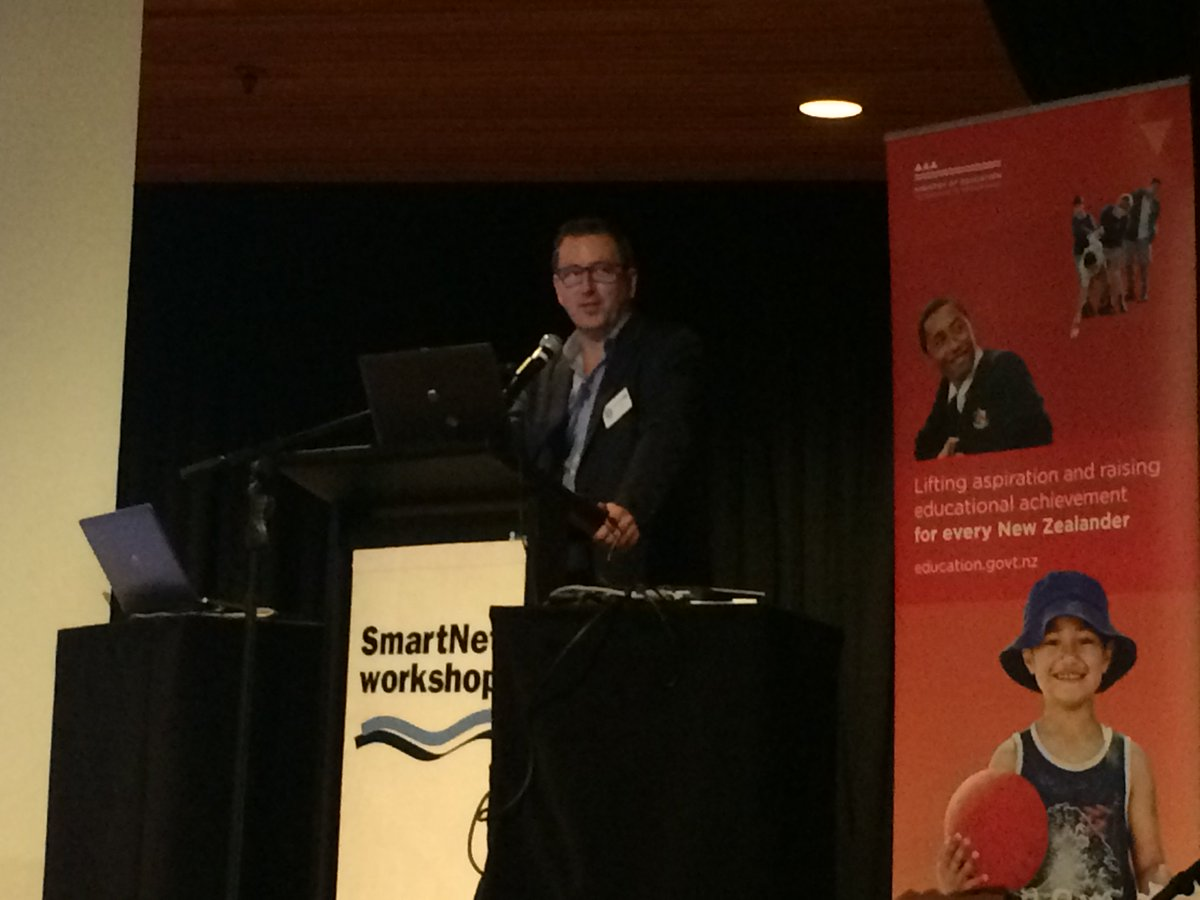 test Twitter Media - Dr Craig Jones EDK, MOE wrapped up Day2 #ELF2017 - How data can be used to inform decision-making across all levels of the education system https://t.co/J3WyfSgA8d