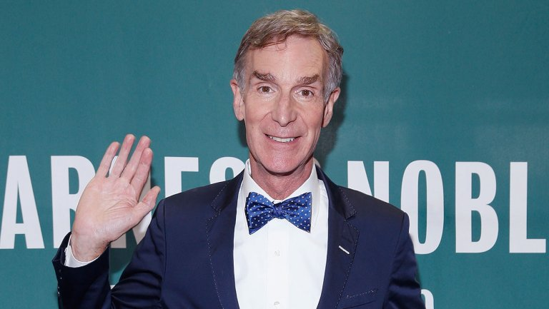 Bill Nye says Disney shorted him millions in new fraud lawsuit