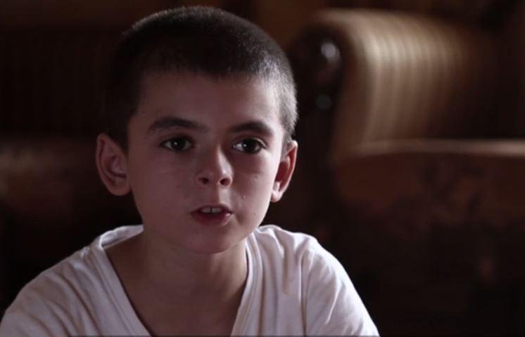 """ISIS uses boy """"from America"""" to issue new threat"""