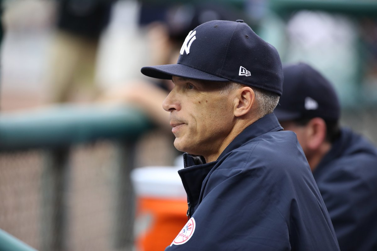 Yankees vs Tigers was the MLB's wildest game of the season—and not because of the baseball
