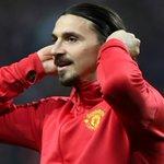 Ibrahimovic rejoins Man Utd to settle unfinished business