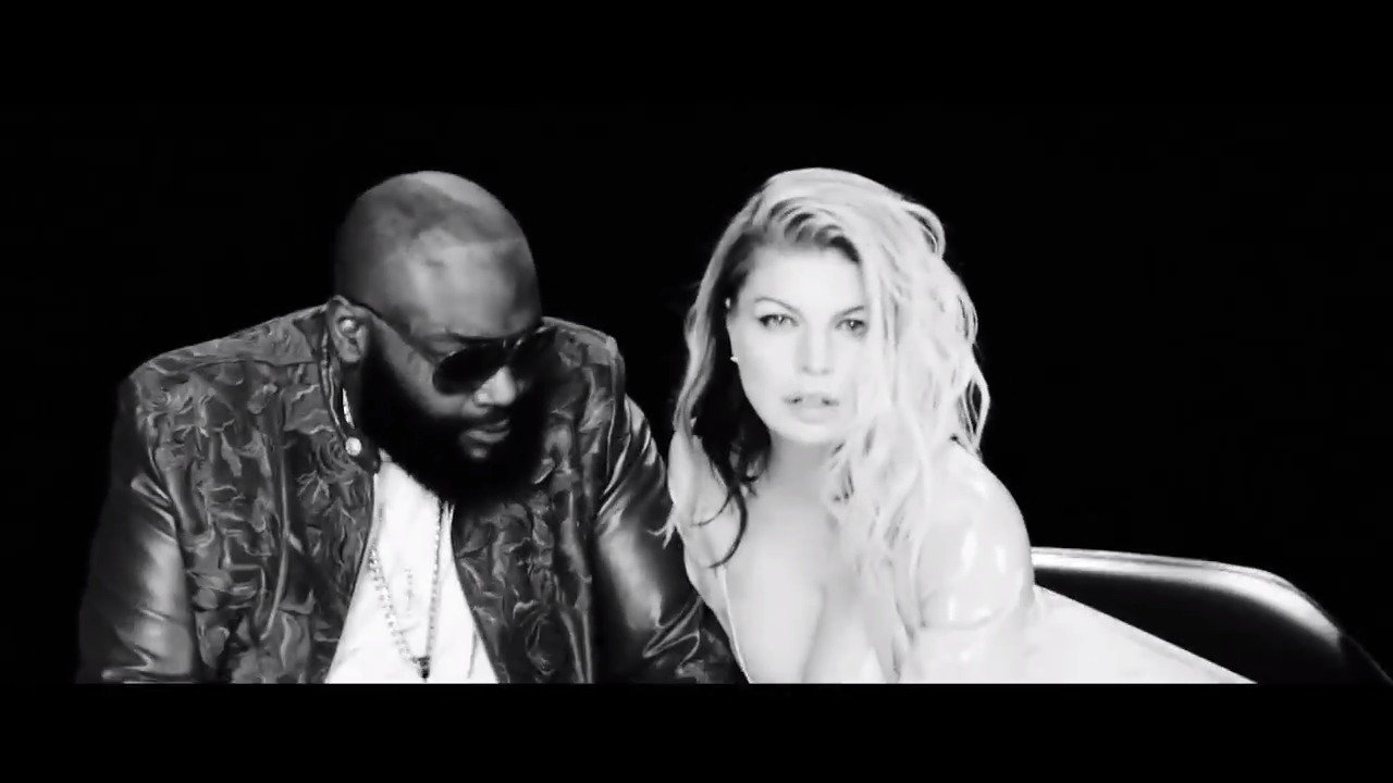 #HUNGRY feat. @rickross on @VEVO  ���� https://t.co/FeyzOfab9G  #doubledutchess #bosslife https://t.co/dBWhQk6YkC