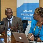 Rwanda, Liberia join efforts to improve tax administration