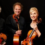 Takacs Quartet at Llewellyn Hall climaxes week of Canberra chamber music