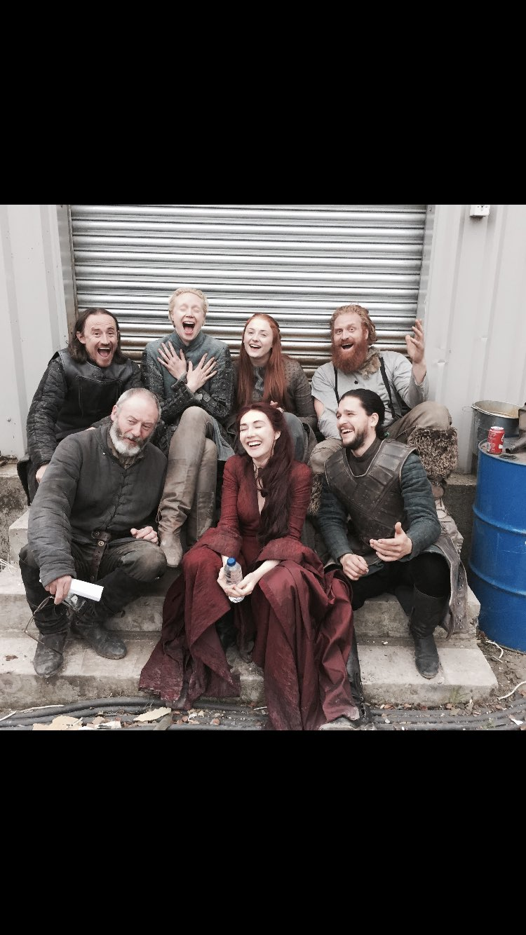 'Haha' @GameOfThrones https://t.co/3vePBBChzR