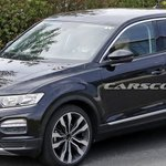 VW T-Roc Hits The Streets Of Germany Following Its Big Debut