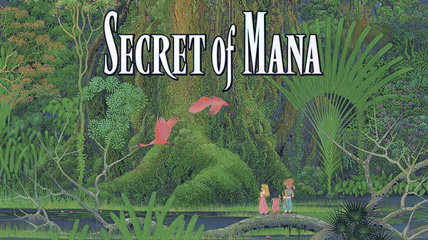 Rumor: Secret of Mana remake for PS4 and PS Vita announcement leaked https://t.co/ZJw3r9dKLz https://t.co/6tcwZc5ifB