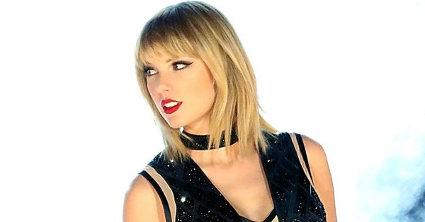 Taylor Swift said it herself: There's nothing she does better than revenge.