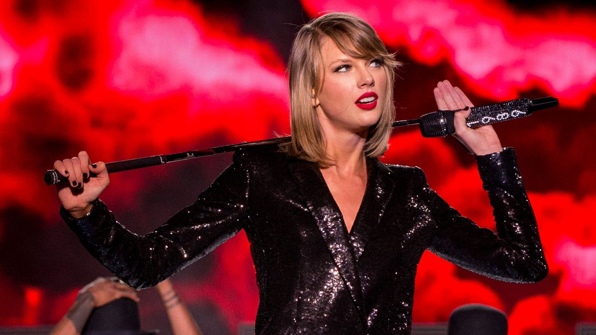 Taylor Swift Unveils Her Bad Girl Side In 'Look What You Made Me Do' Video Clip
