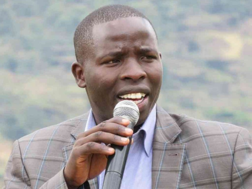 Governor Sang suspends Nandi health executive board, hospital committees