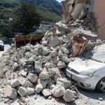 Why seemingly small earthquakes can cause a lot of damage