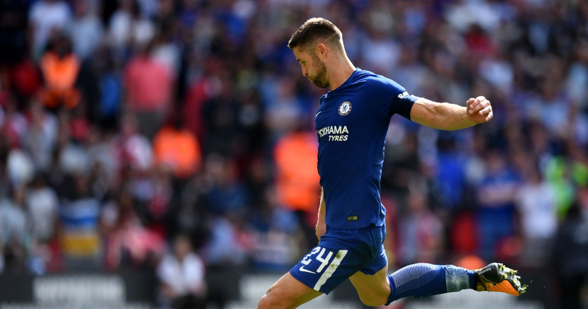 Juventus eye Gary Cahill as Leonardo Bonucci replacement? Transfer news and gossip from Friday's papers