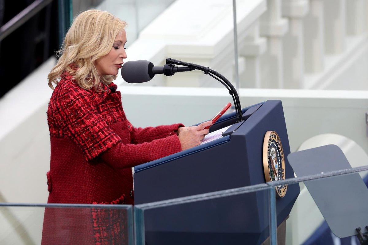 Who is Paula White, Donald Trump's favorite pastor?