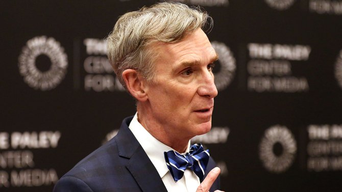 Bill Nye claims Disney withheld $28 million in 'Science Guy' profits