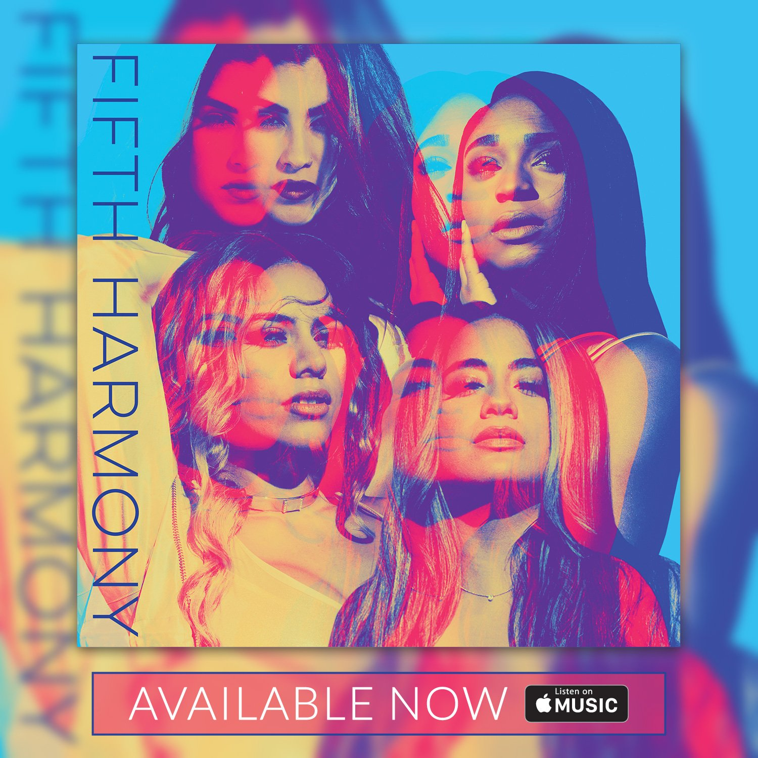 #FifthHarmony has ARRIVED and you can listen to it now on @AppleMusic: https://t.co/dqnZFuyXUd https://t.co/ys4OLQuTlu