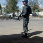 Suicide attack on Shia mosque in Kabul kills worshippers, police