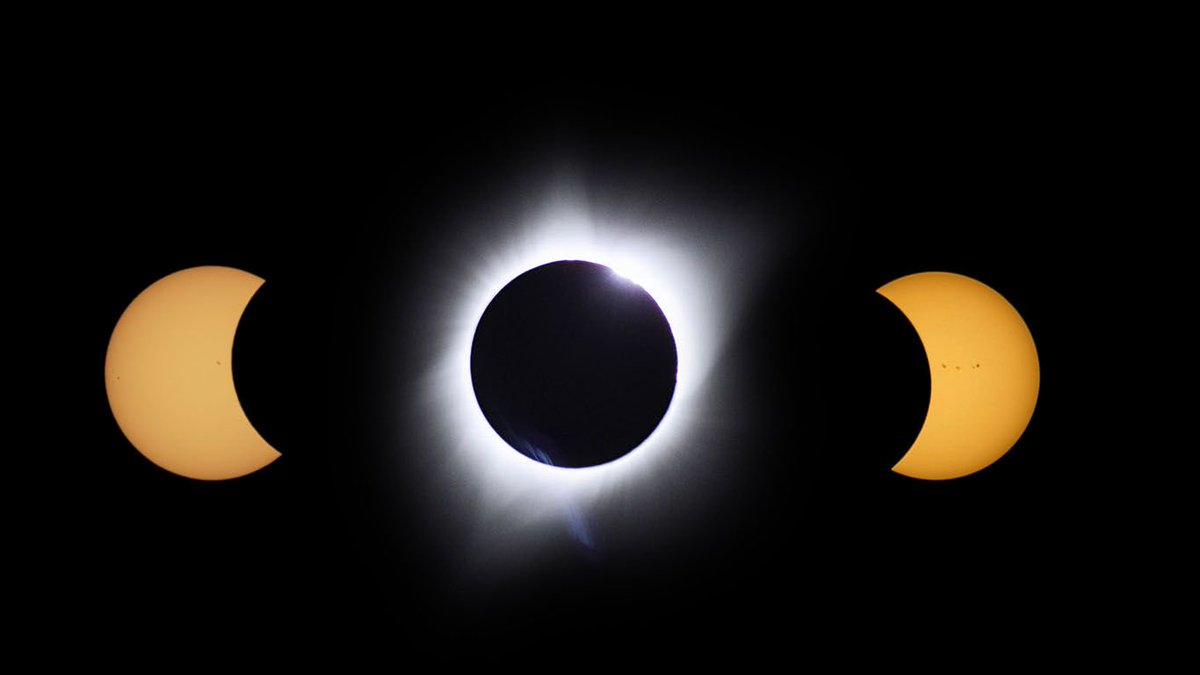 Whoaaaa! Very cool imagery of the eclipse the other day: https://t.co/yGHfXZKb74 https://t.co/GCAK09LIF1