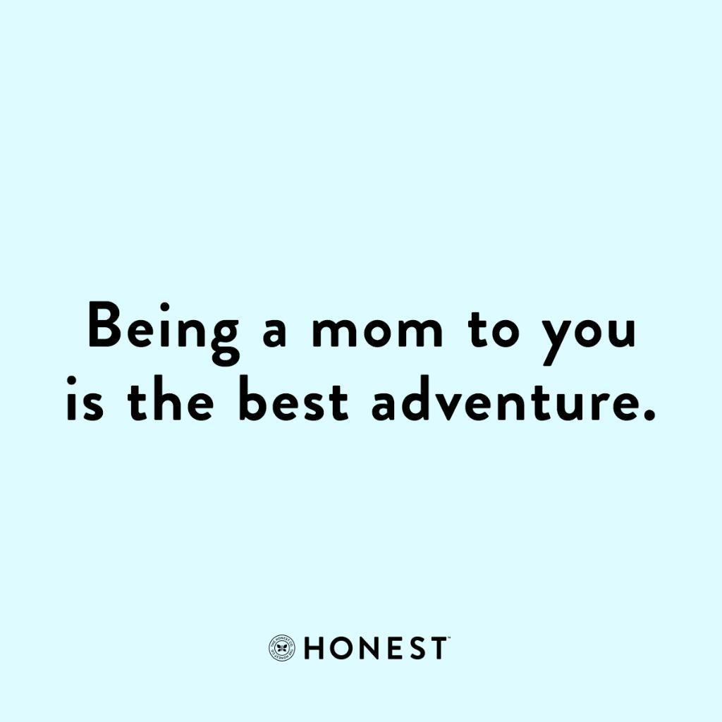 RT @Honest: The greatest adventure.❤️  https://t.co/Lr1dKzC4rc https://t.co/gGeDv09K8Q