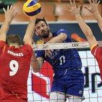 Volley-ball. Euro 2017: la France tombe d'entrée face à la Belgique