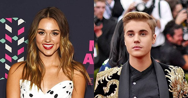 Sadie Robertson just wants to know if she and Justin Bieber can be more than Friends: