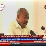 NSSF Yaingia Mgogoro Na Jiji La Dar es Salaam