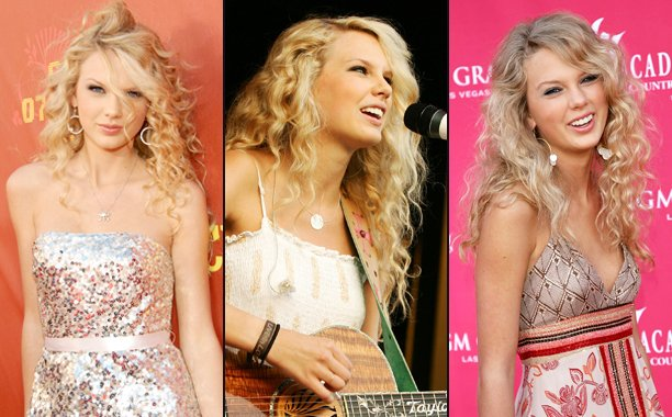 We take a look back at the release of Taylor Swift's first album launch: