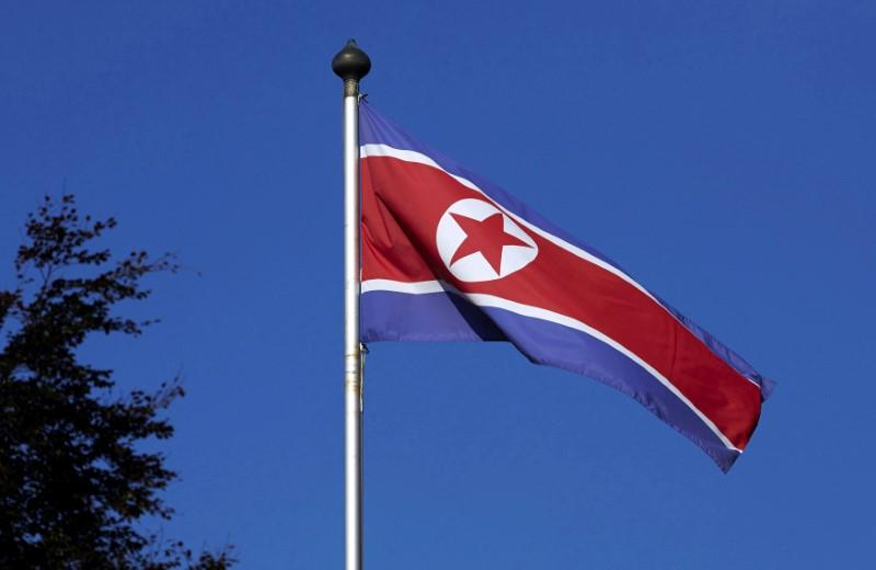 North Korea fires unidentified projectile into sea: South Korea