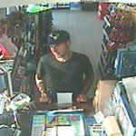 Police looking for man who used stolen credit cards in Hamilton