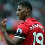 Gareth Southgate insists Manchester United remains the right club for Marcus Rashford despite Zlatan Ibrahimovic's return