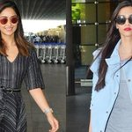 You can easily wear Sonam Kapoor and Ileana D'Cruz's travel outfits on a date night