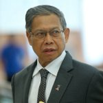 Trade Minister Mustapa involved in Kelantan car crash; no injury reported