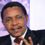 Opposition parties are not the enemy, Kikwete tells African ruling parties