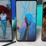 Verizon/Samsung message this week - learn to love wifi