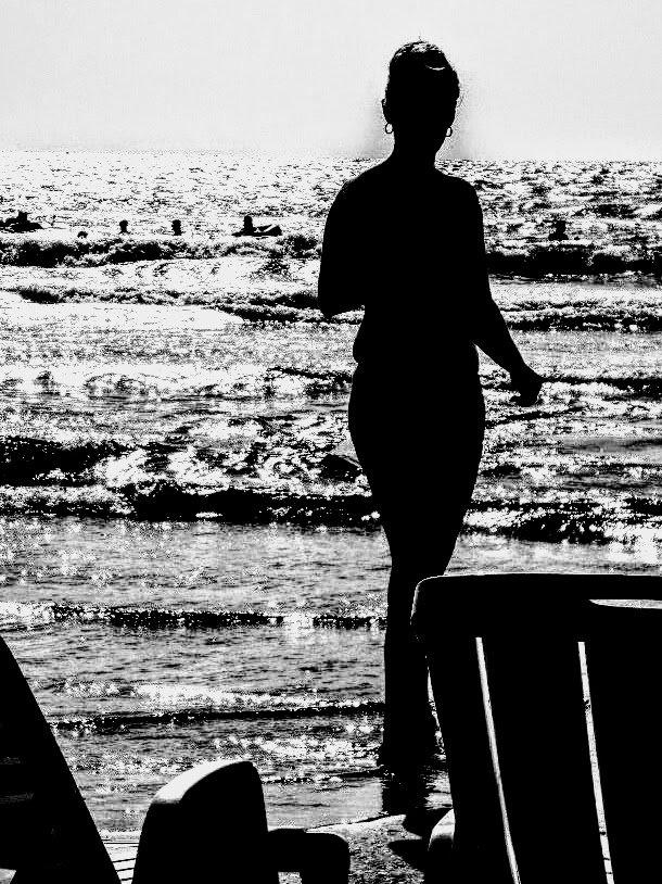Năvodari,Black Sea,Romania  Sea Contemplation  Good Evening To All !! https://t.co/Y03SvAQk3o