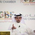 Dubai Chamber eyes Latin America, India to boost trade