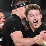 Rugby Championship: New Zealand edge to 35-29 win over Australia