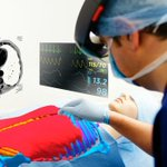 Now, an augmented reality system to guide plastic surgeries