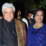 Javed, Shabana to be honoured at Singapore Film Fest