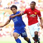 Manchester United vs Leicester LIVE highlights and reaction as Marcus Rashford and Marouane Fellaini score