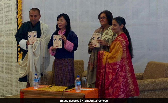 Indira Showed What Women Leaders Were Capable Of: Bhutan's Queen Mother