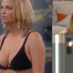 Sarah Harding's best bits in the Celebrity Big Brother house