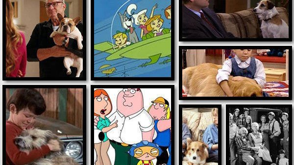 National Dog Day: Play with your pooch and remember some famous TV dogs