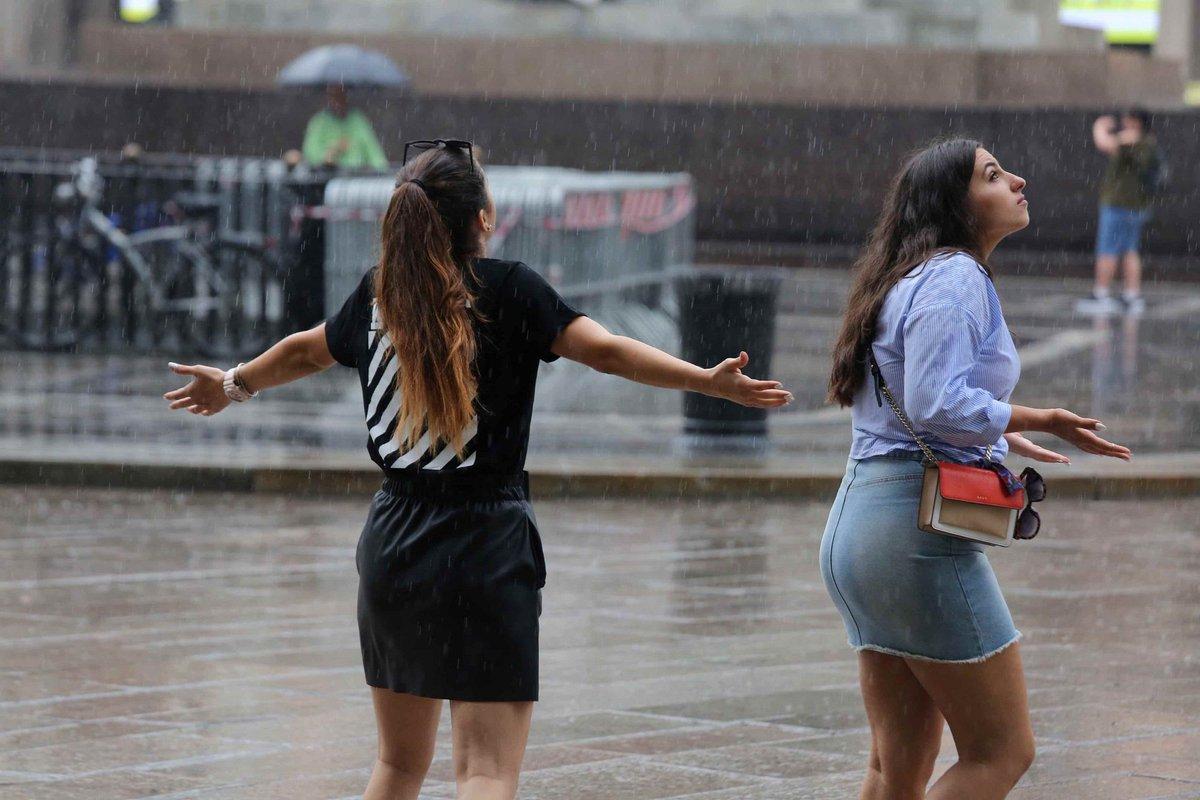 #pioggia
