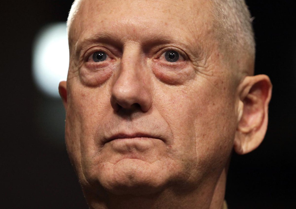 James Mattis now owns Trump's Afghanistan strategy | Opinion