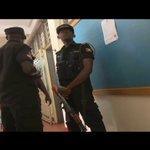 Panic after probe team raids land ministry