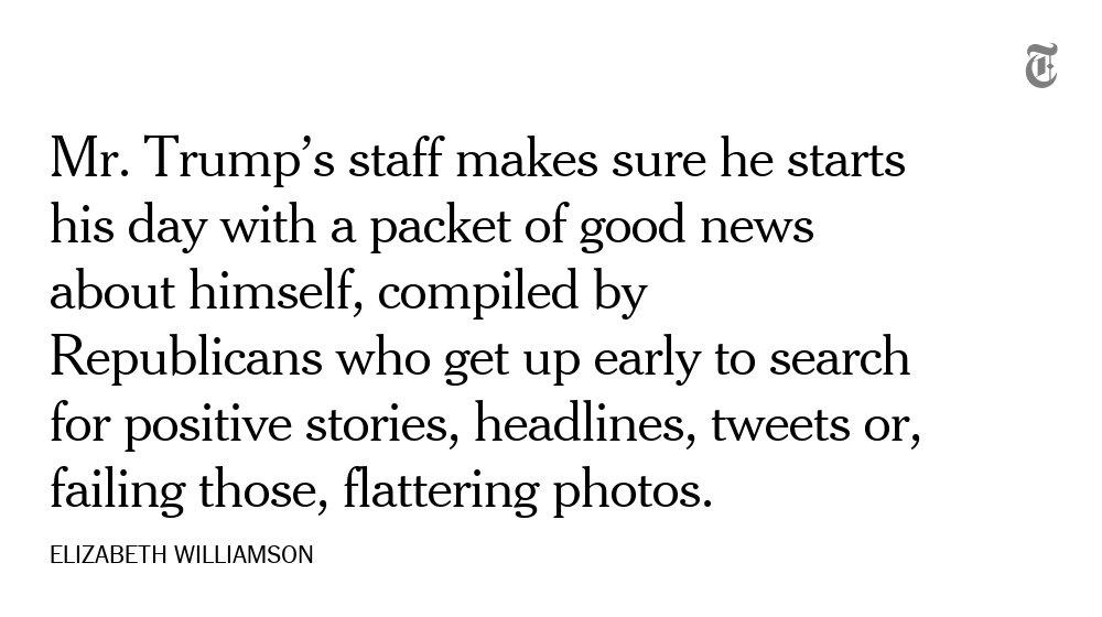 Why does Donald Trump's team treat him like a kid? https://t.co/KhVGTb7N0z https://t.co/JMhNiw5WzX