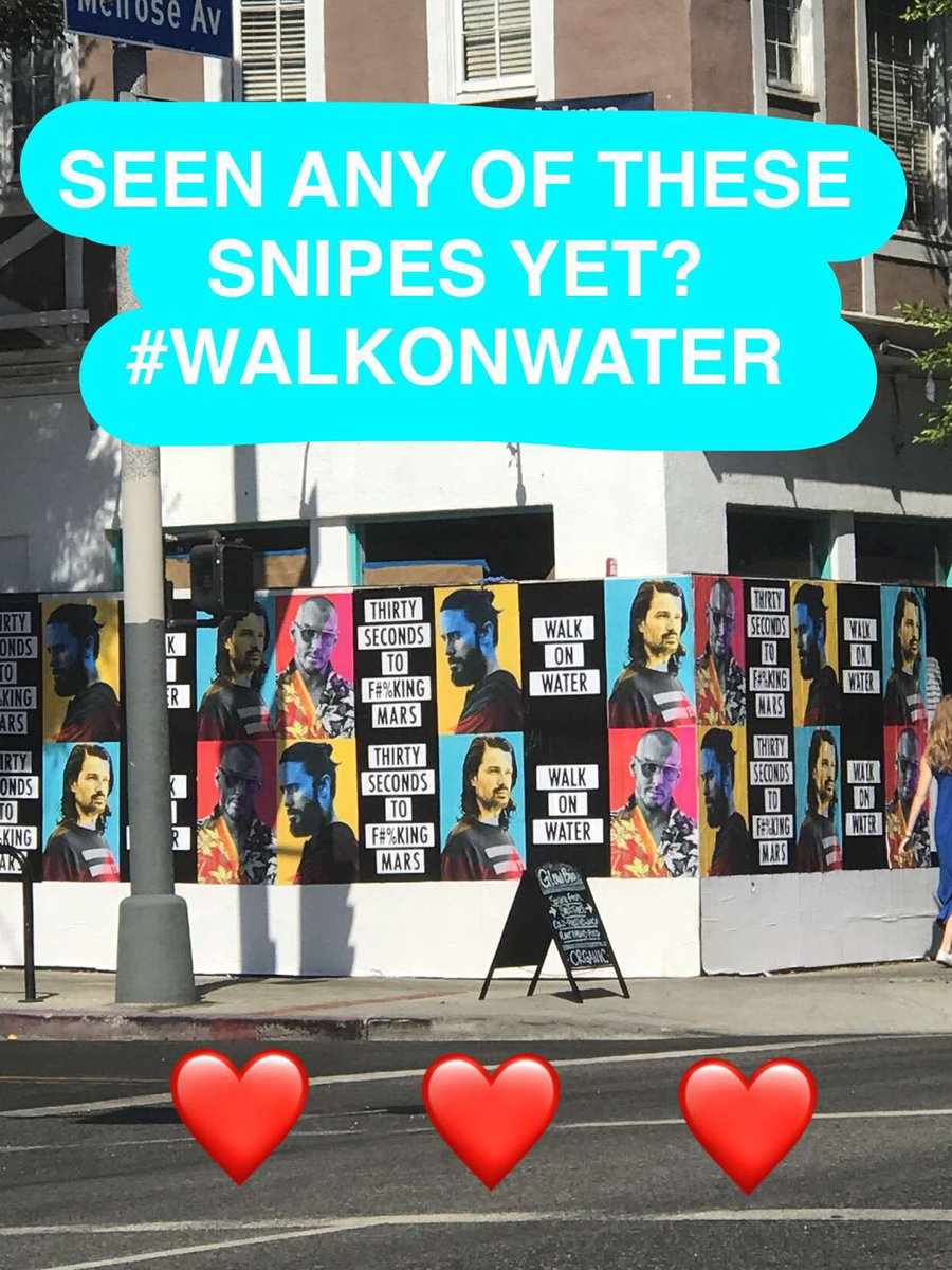 Seen our #WalkOnWater snipes yet? Tag + share. ???? https://t.co/b8W0iRiW3O