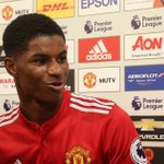 What Jose Mourinho told Manchester United player Marcus Rashford before he came on