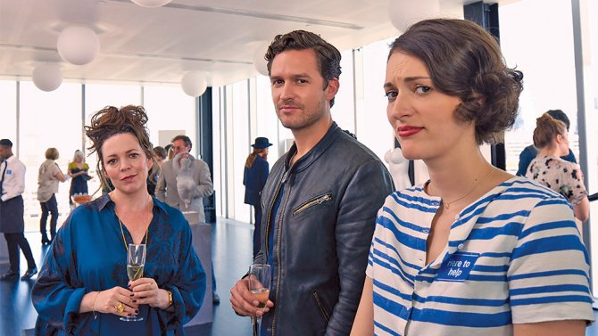 Fleabag set to return to @BBC & @AmazonVideo for Season 2 in 2019